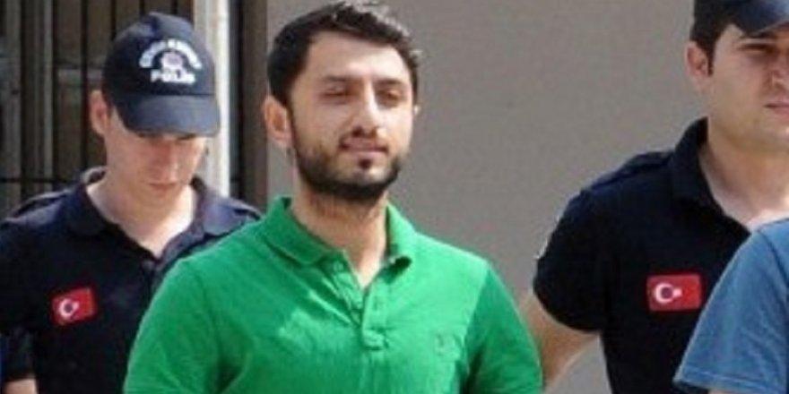 İYİ Parti Gençlik Kolları Başkanı FETÖ'den tutuklandı