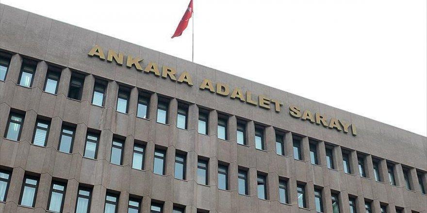 Ankara Garı Önündeki Terör Saldırısı Davasında Ağırlaştırılmış Müebbet İstemi