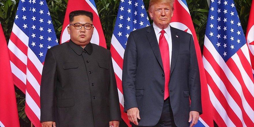 Abd'den Kuzey Kore'ye Yaptırımlara İlişkin Açıklama