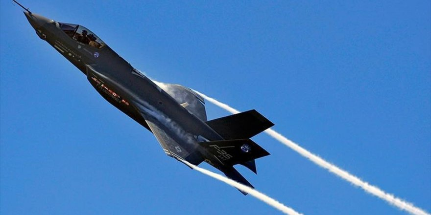 Savunma Sanayii Müsteşarlığından 'F35' Açıklaması