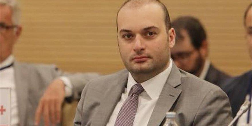 Gürcistan'da Başbakan Adayı Belli Oldu