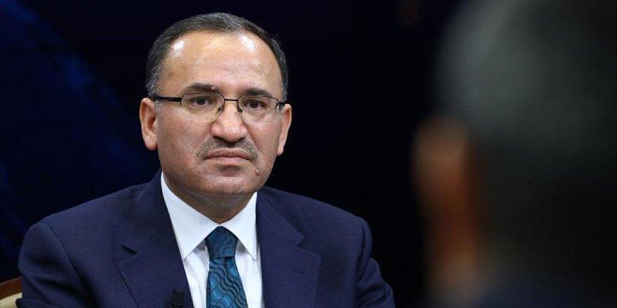 Başbakan Yardımcısı Bozdağ: Ak Parti Terör Örgütlerine Meydanı Bırakmadı, Bırakmayacak