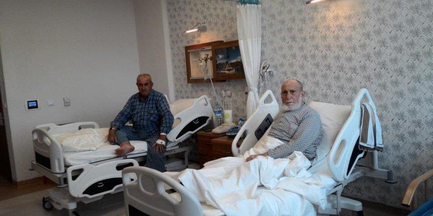 Seydişehir Devlet Hastanesi yataklı hasta kabulüne başladı