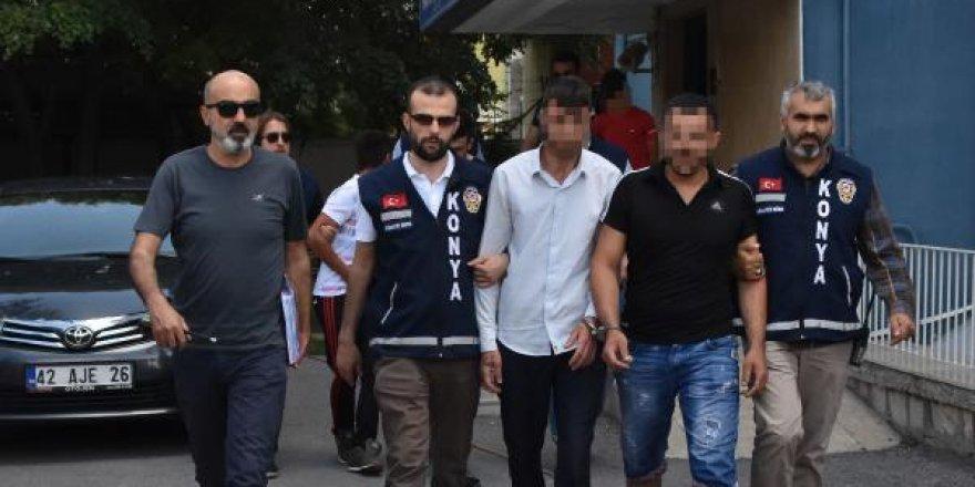 11 kişinin yaralandığı çocukların torpil patlama kavgasında 5 kişi tutuklandı
