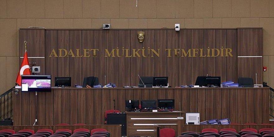 Albaylar Fetö'nün Askeri Yargıdaki Yapılanmasını Anlattı