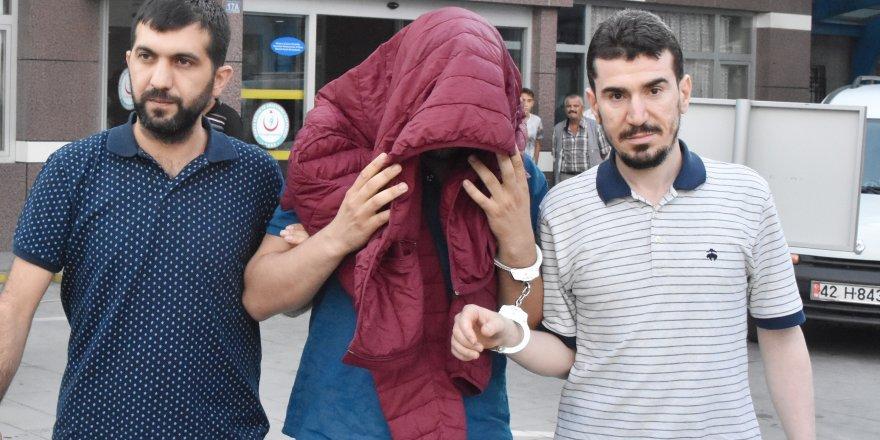 Adil Öksüz'ün bacanağı yakalandı