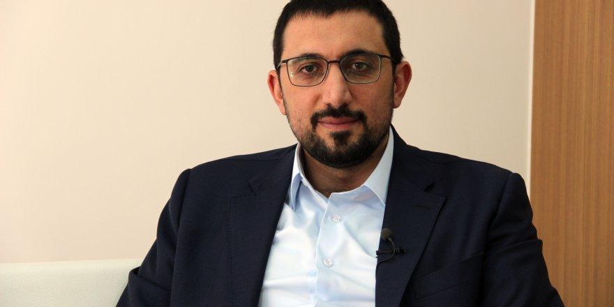 Mustafa Akış TRT yönetim kurulu üyeliğine atandı