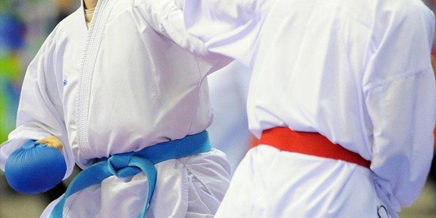 Akdeniz Oyunları'nda İki Madalya