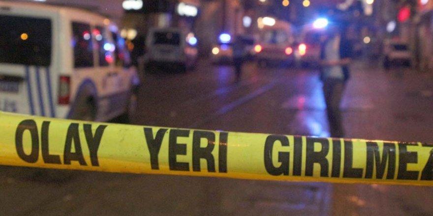 Düğündeki kavgaya müdahale etmek isteyen polis bıçaklandı