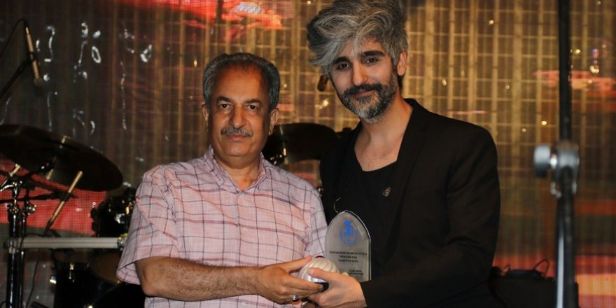 Akşehir'de Manuş Baba konseri