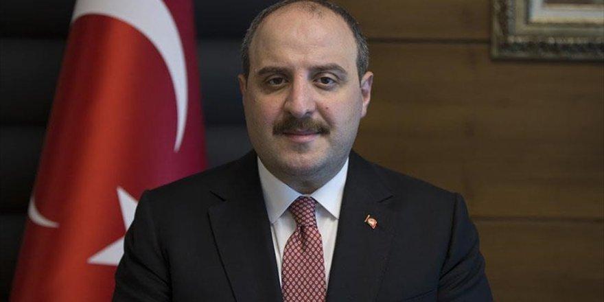 Sanayi Ve Teknoloji Bakanı Varank'tan 15 Temmuz Mesajı