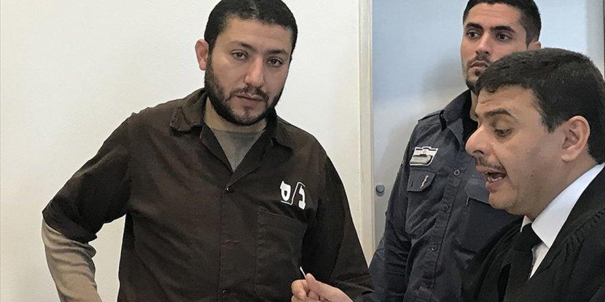 İsrail Mahkemesinden Tika Çalışanı Murteca'ya 9 Yıl Hapis