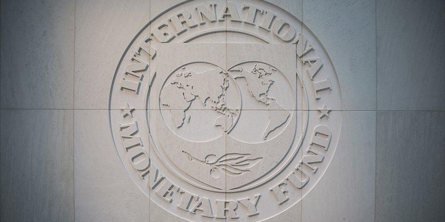Imf Uyardı: Küresel Ekonomi 'Rayından Çıkarabilir'
