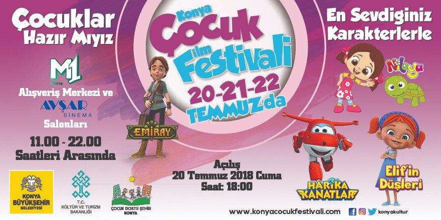 Konya Çocuk Festivali