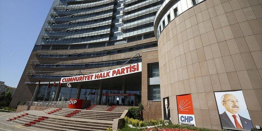 Chp'de Kurultay Baskısı Artıyor