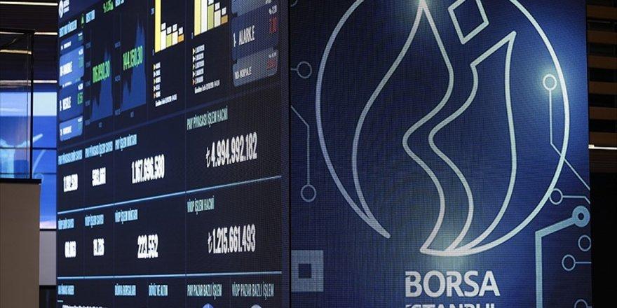Bu Hafta Borsa Kazandırdı, Altın Ve Döviz Kaybettirdi