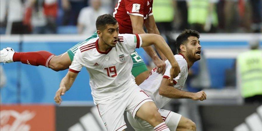 İranlı Stoper Hosseini Trabzonspor İçin Geldi