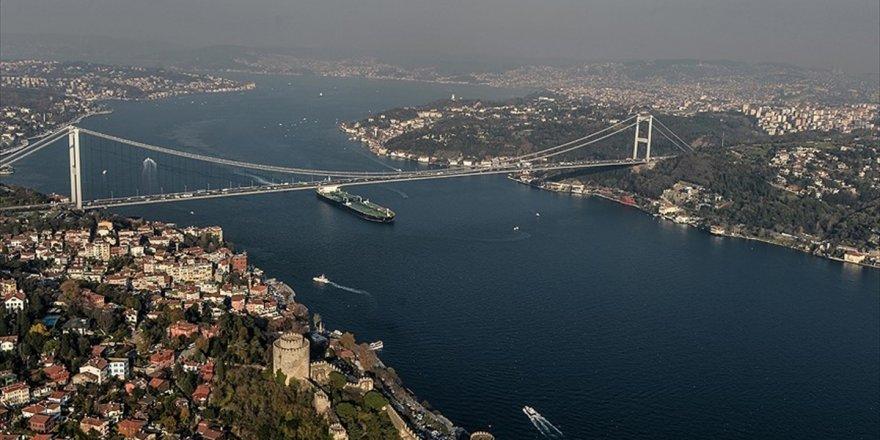 İstanbul'da Bazı Vapur Seferleri İptal