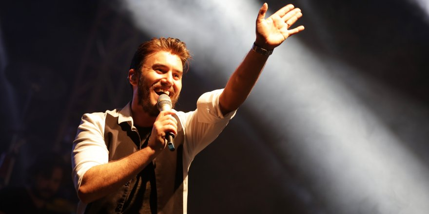 Mustafa Ceceli'nin Konya konseri iptal oldu