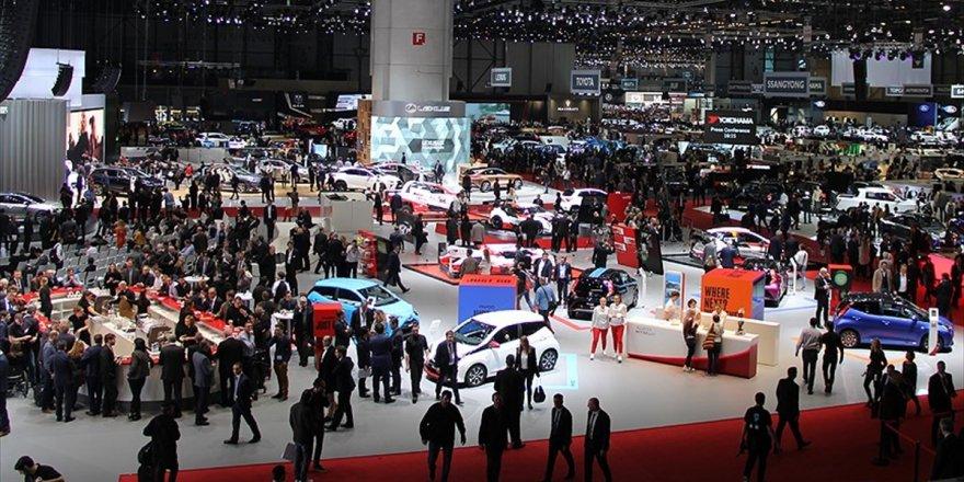 Otomotiv Sektörüne Yön Verenler İstanbul'da Buluşacak