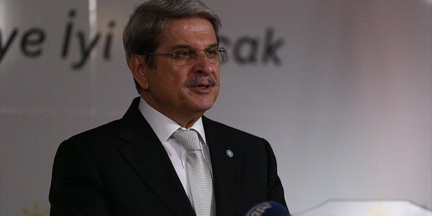 İyi Parti Genel Sekreteri Çıray: Akşener'i Ortak İmzayla Genel Başkanlığa Aday Göstereceğiz