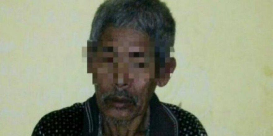 Endonezya'da 15 yıldır mağarada tutulan kadın kurtarıldı