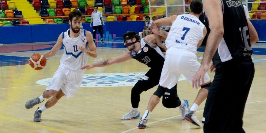 Selçuklu Basket, transfere başladı