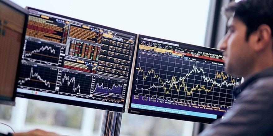 Borsa Güne Düşüşle Başladı