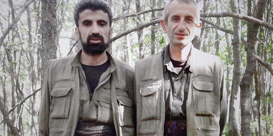Terör Örgütü Pkk'nın Erzurum Grubuna Ağır Darbe