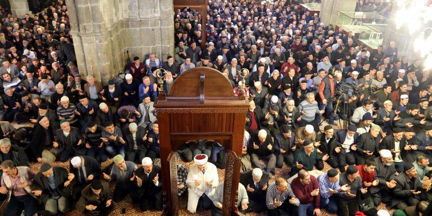Cuma Hutbesi: ALLAH'IN GÜZEL İSİMLERİNDEN MÜMİNLERE MESAJLAR