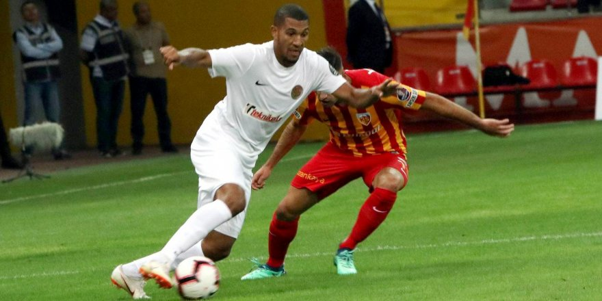 Antalyaspor, maddi manevi sıkıntıda