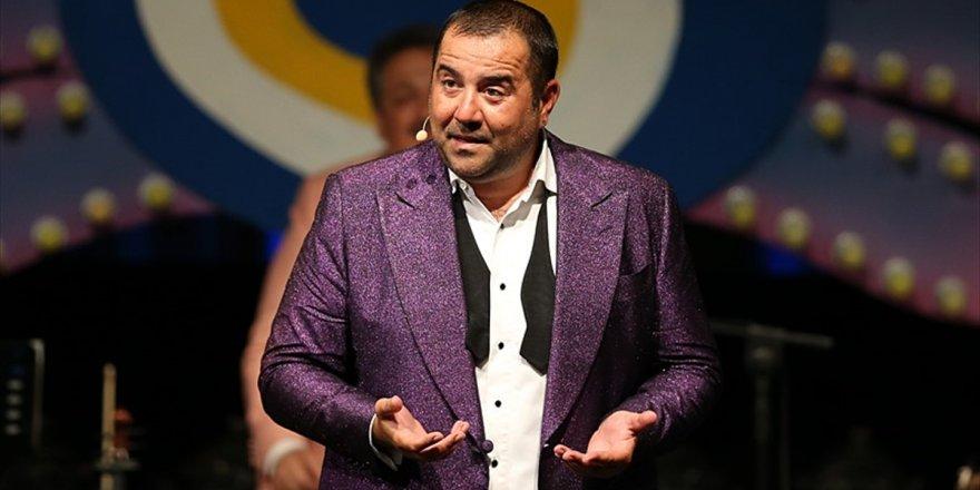 Ata Demirer Yeni Filminin Çekimlerine Eylülde Başlayacak