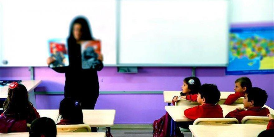 Sözleşmeli Öğretmen Alımına İlişkin Takvim Belli Oldu