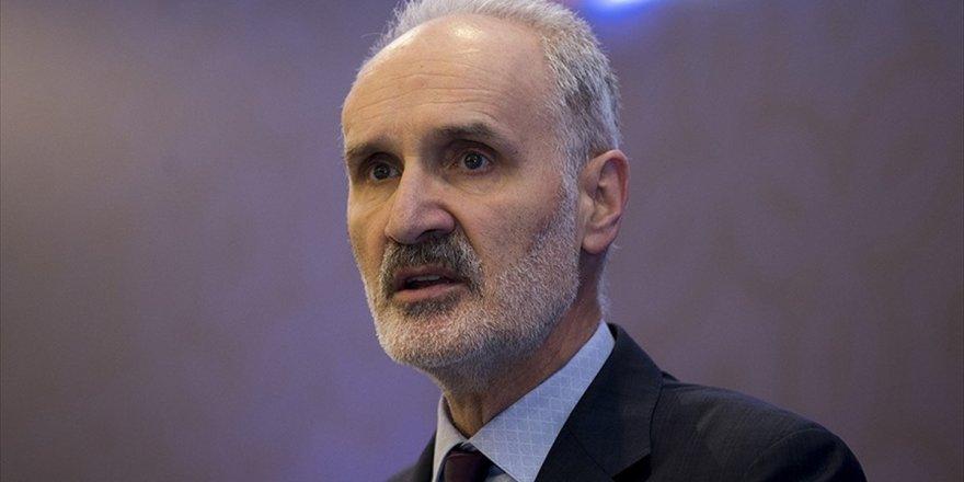 İstanbul Ticaret Odası Başkanı Avdagiç: Kobi'lere Yeni Kredi Paketi, Tüm Önlemlerin Sigortası