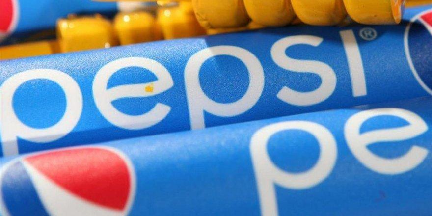 Pepsico'dan Dev Satın Alma