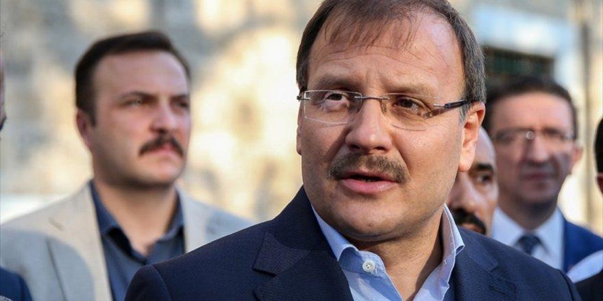 Tbmm İnsan Haklarını İnceleme Komisyonu Başkanı Çavuşoğlu: Bu Bir Ekonomik Savaştır