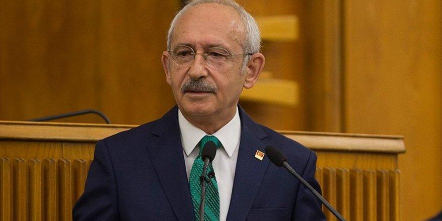 Kılıçdaroğlu Kurban Bayramı'nı Kutladı