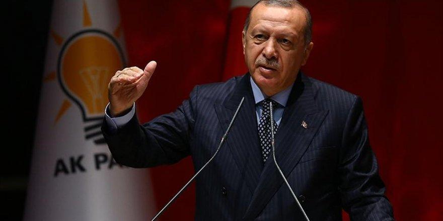 'Sömürü Manivelalarına Eyvallah Edemeyiz'