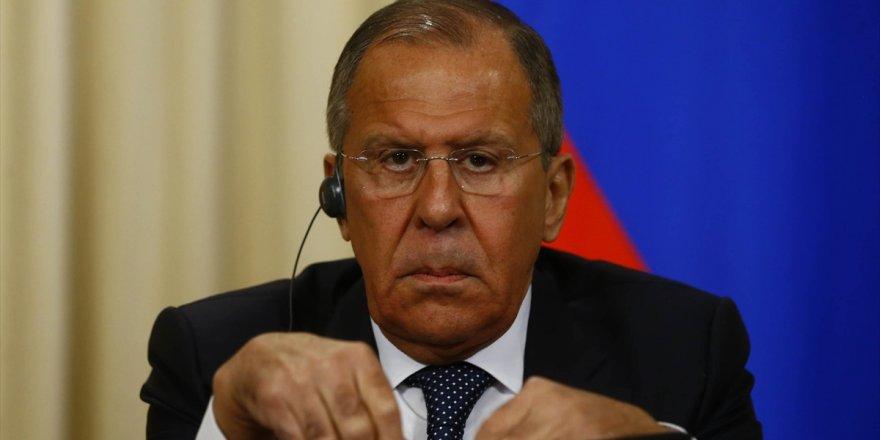 Rusya'dan İdlib'de 'İnsani Yardım Koridoru' Açıklaması