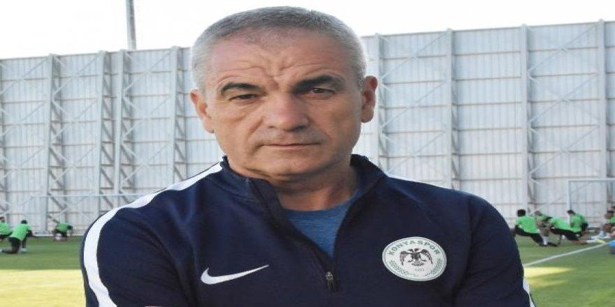 """Çalımbay: """"Fenerbahçe karşısında mağlubiyeti hak etmedik"""""""