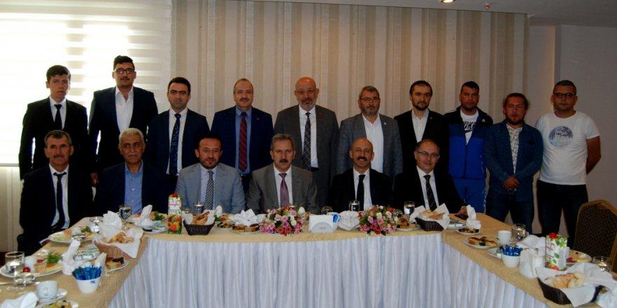 Konya, Cumhurbaşkanlığı Turu'na hazır