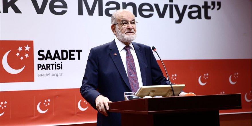 Temel Karamollaoğlu: Cumhurbaşkanı'nın Ekonomiyle İlgili Açıklamaları Sevindirici