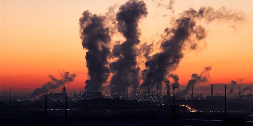"""Dünya Sağlık Örgütü: """"Kirli hava 10 çocuktan 9'unun sağlığını tehlikeye sokuyor"""""""