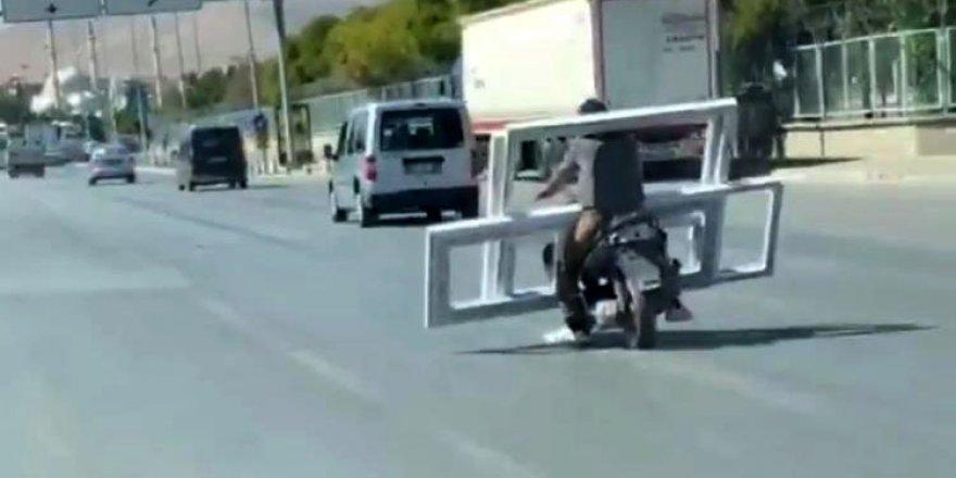Video Haber: Jahovic'i şaşırtan Konyalı