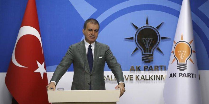 AK Parti her bölgede seçime girecek