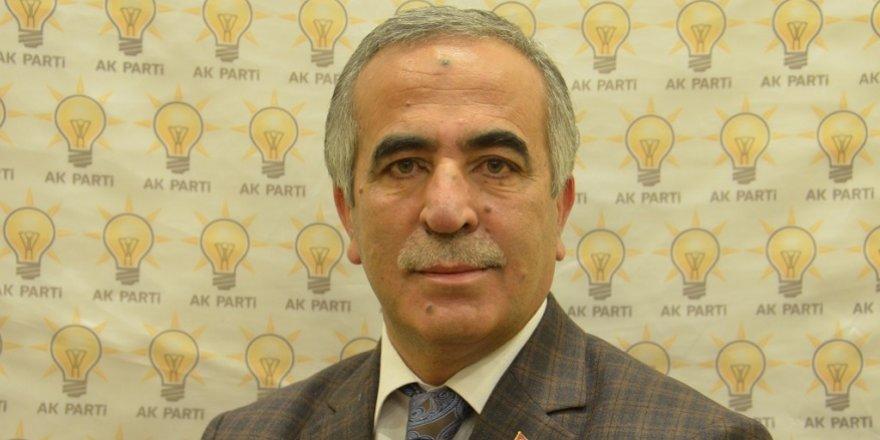 AK Parti'nin acı kaybı