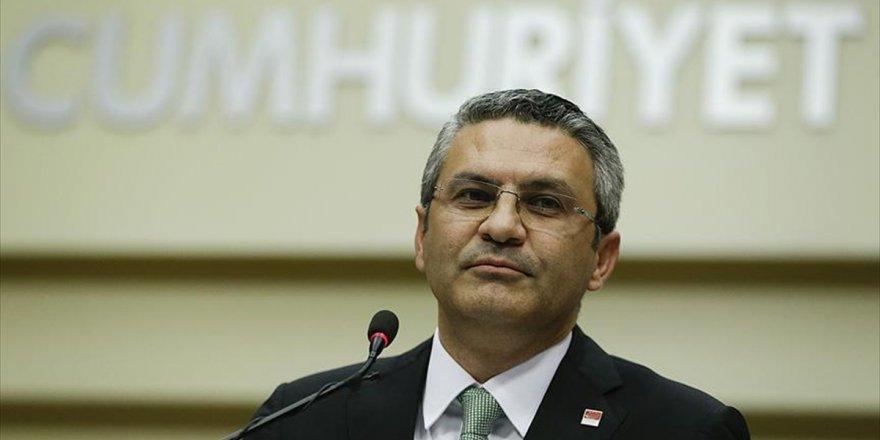 Chp Genel Başkan Yardımcısı Salıcı: Mhp'nin Kanun Teklifi İçin Komisyon Oluşturulacak