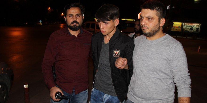 Konya'da Bisiklet Ve Motosiklet Hırsızlığı