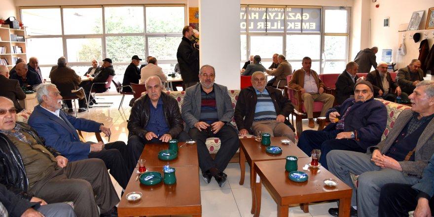 Konya'da doğuşta beklenen yaşam süresi 78,3 yıl