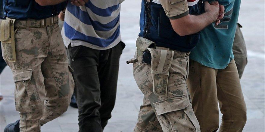 Afrin'de 2 Askerin Şehit Edilmesi Olayına Karışan 2 Ypg/pkk'lı Daha Suriye'den Getirildi